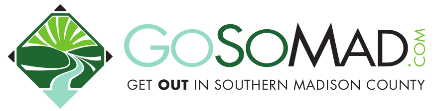 GoSoMad - Get Out in Southern Madison County